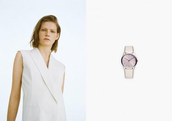 Uniform Wares打造英伦极简风格腕表-时尚珠宝设计【行业顶级】