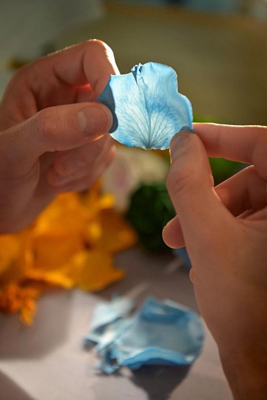 卓越工艺 卡地亚Ballon Bleu de Cartier细工镶嵌腕表-珠宝首饰展示图【行业经典】