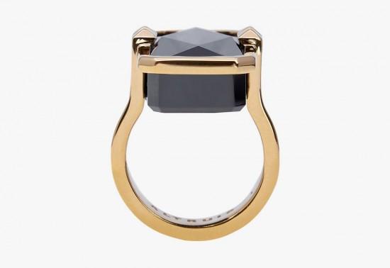 英式时尚 VINAYA推出ALTRUIS智能珠宝系列-时尚珠宝设计【行业顶级】