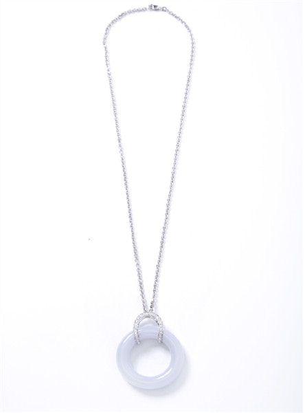 连卡佛(Lane Crawford)精美玉器欣赏-珠宝首饰展示图【行业经典】
