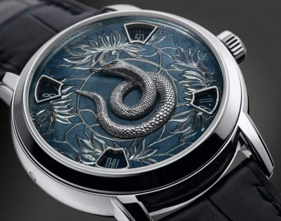 江诗丹顿(Vacheron Constantin)十二生肖传奇腕表