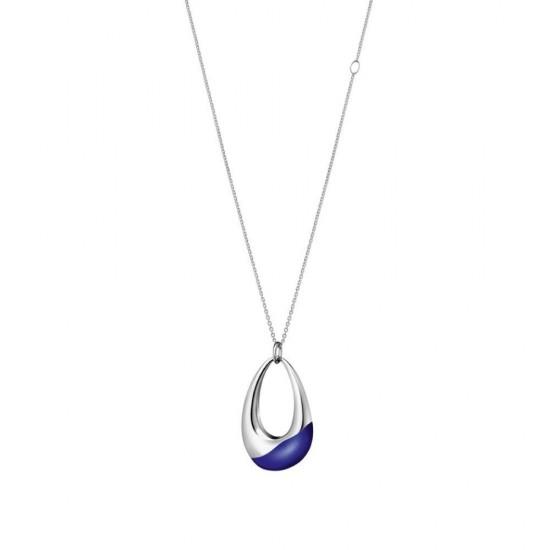 性感摩登 Calvin Klein全新Ellipse月蚀首饰系列-时尚珠宝设计【行业顶级】