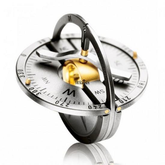 Meister:熟男的专属珠宝-创意珠宝