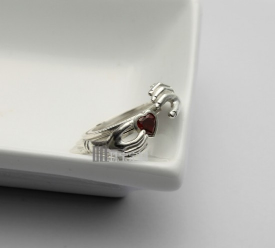 Gimmel Ring:见证隽永真爱-创意珠宝