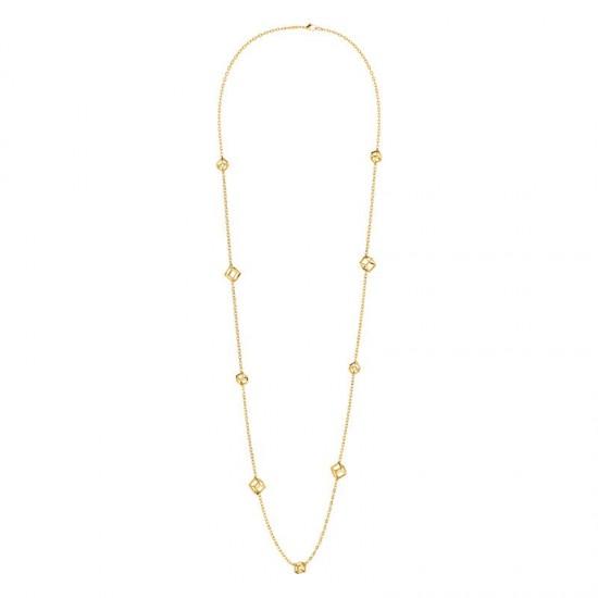 时尚摩登 Calvin Klein推出Daring心愿系列首饰-时尚珠宝设计【行业顶级】