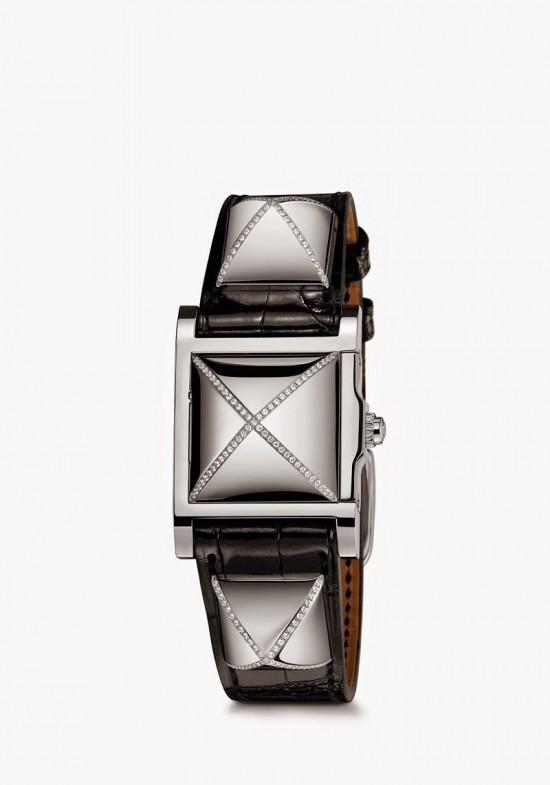 藏匿时间 爱马仕(Hermès)Medor腕表