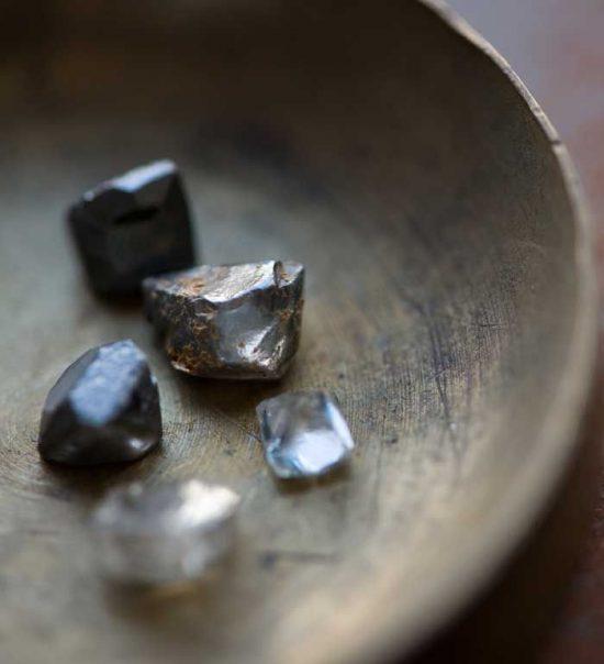 金刚石(钻石)的前世今生