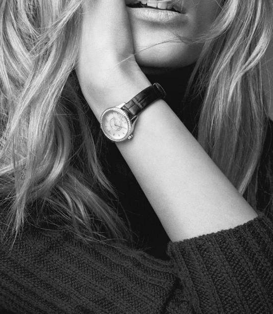 精彩每一刻 Dior VIII Montaigne全新腕表系列-时尚珠宝设计【行业顶级】