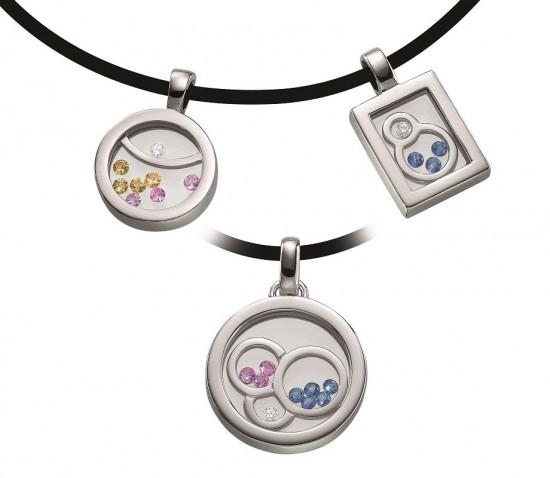 H.Gringoire:跳舞的钻石-时尚珠宝设计【行业顶级】