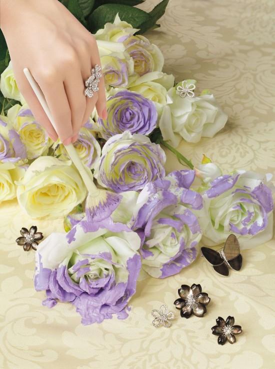 珠宝梦游仙境Jewels in Wonderland-时尚珠宝设计【行业顶级】