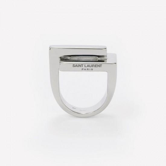 摩登时尚 Saint Laurent Vermeil系列配饰-时尚珠宝设计【行业顶级】