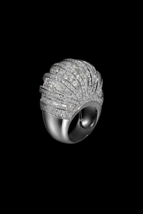 施华洛世奇Atelier Swarovski 2017全新高级珠宝系列-珠宝首饰展示【行业精选】