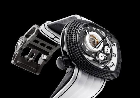 Ladoire冲击亚洲高档钟表传统设计-珠宝首饰展示图【行业经典】