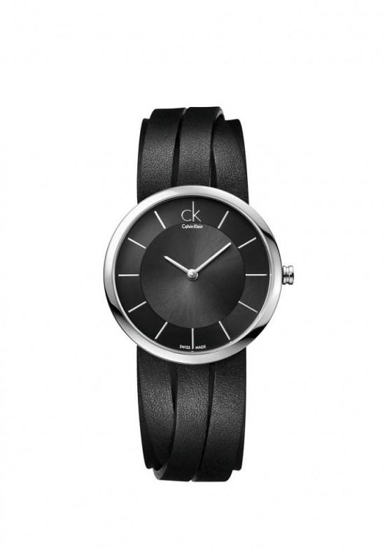 品味简约 Ck Extent多层环绕腕表系列-时尚珠宝设计【行业顶级】