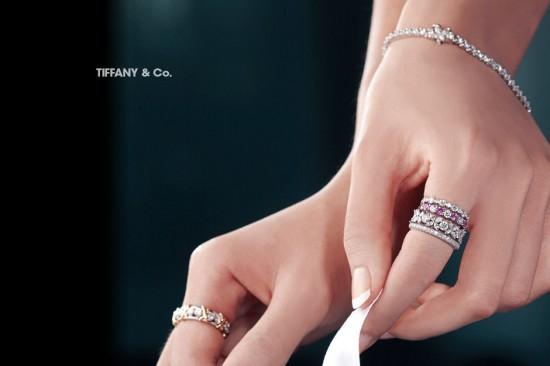 混搭戒环打造百变魅力-时尚珠宝设计【行业顶级】
