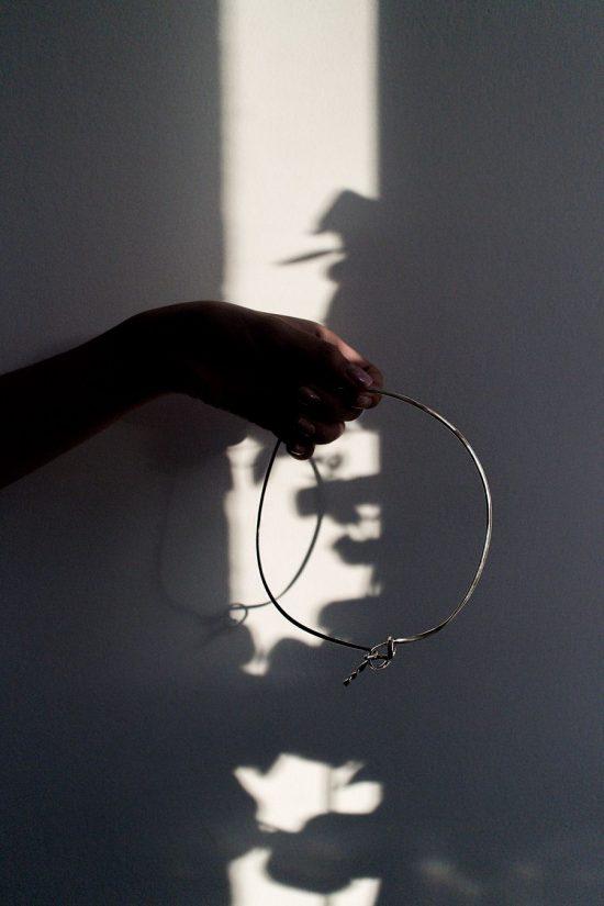 乔治杰生(Georg Jensen)推出FORGET-ME-KNOT首饰系列-珠宝首饰展示【行业精选】