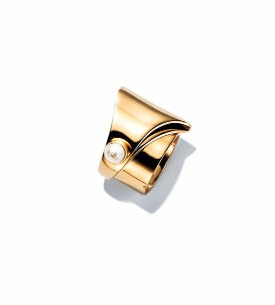 Tiffany联手纽约天才设计师Eddie Borgo打造珠宝新作-珠宝首饰展示【行业精选】