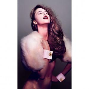 多面女人心 Wolf London女士袖扣-创意珠宝