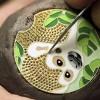 精湛工艺造诣完美 Cartier d'Art系列珠宝腕表
