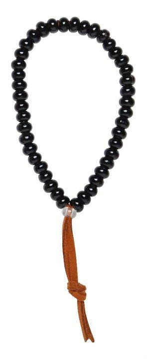 古物味浓 CLOT多色玻璃珠配饰-时尚珠宝设计【行业顶级】