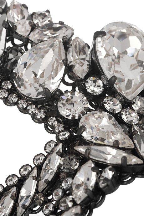 Erickson Beamo:Mistress水晶面具-创意珠宝