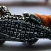 霸气十足 鳄鱼编织手链