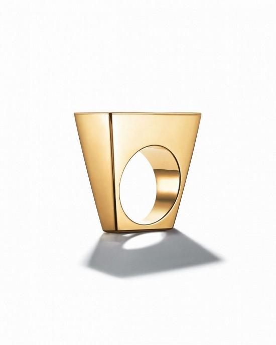 怀旧复古风 Tiffany打造全新Out of Retirement珠宝系列-珠宝首饰展示【行业精选】
