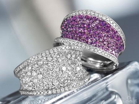 卓尔不凡的Chopard珠宝-珠宝首饰展示图【行业经典】