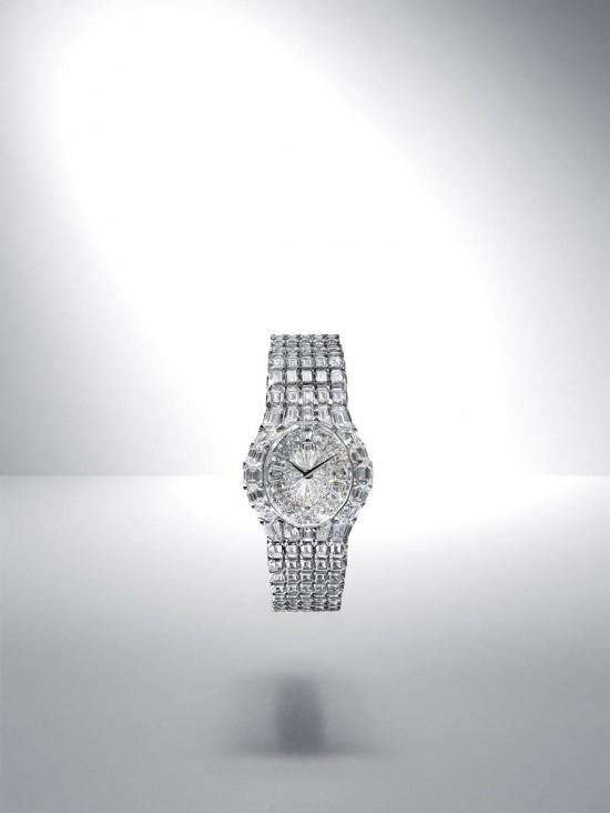 Piaget珠宝臻作闪耀迪拜艺术博览会(Art Dubai)-珠宝首饰展示【行业精选】