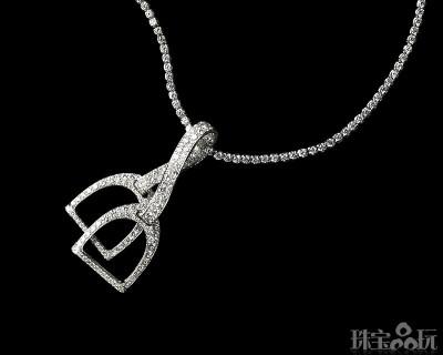 拉夫•劳伦(Ralph Lauren)首次推出高级珠宝系列-珠宝首饰展示图【行业经典】