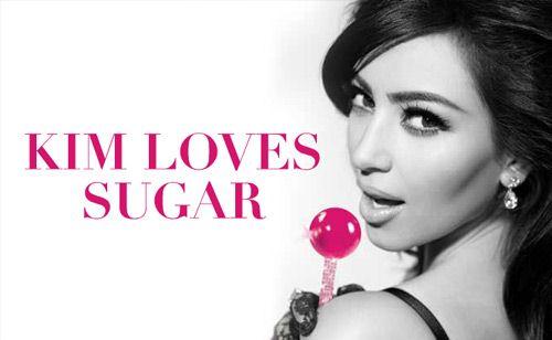 Sugar Factory为明星定制高级珠宝棒棒糖-创意珠宝