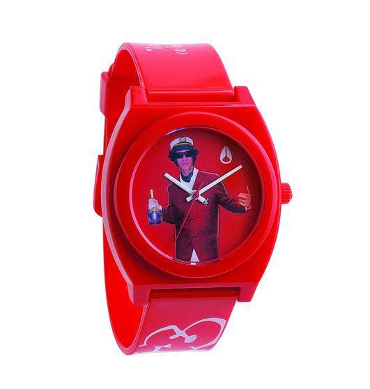Beastie Boys推出最新限量款手表-时尚珠宝设计【行业顶级】