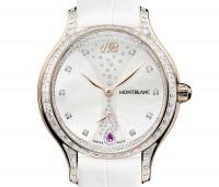 万宝龙(Montblanc)摩纳哥格蕾丝王妃系列-珠宝首饰展示图【行业经典】
