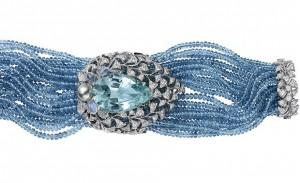 全新Sortilège de Cartier高级珠宝系列-珠宝首饰展示图【行业经典】