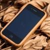SigniCASE:竹制iPhone保护壳