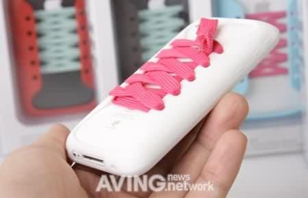 趣味十足的iPhone手机套-时尚珠宝设计【行业顶级】