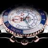 劳力士(Rolex):YACHT-MASTERII游艇腕表