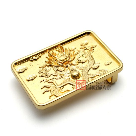 中国龙-珠宝定制-创意珠宝