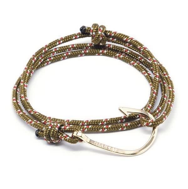 Miansai发布2011年春/夏最新配件-时尚珠宝设计【行业顶级】
