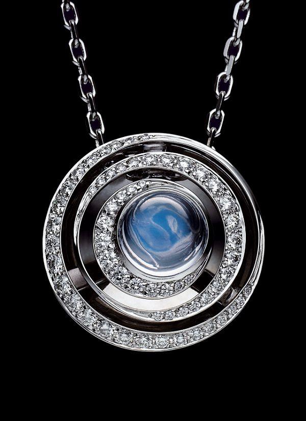 宝诗龙Boucheron:璀璨珠宝代表永恒-珠宝首饰展示图【行业经典】