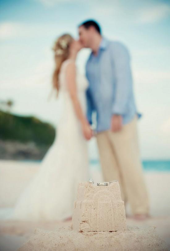 婚戒钻石越大 婚姻通常越短