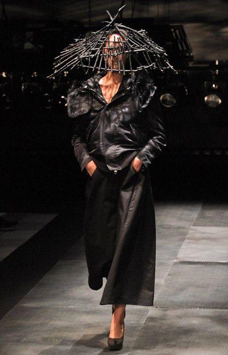 CHRISTIAN DADA 2011秋冬系列服饰-时尚珠宝设计【行业顶级】