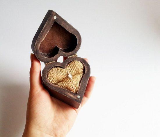 浪漫首选!2018欧美最IN最流行的婚戒盒-时尚珠宝设计【行业顶级】