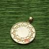 指纹金币-珠宝定制