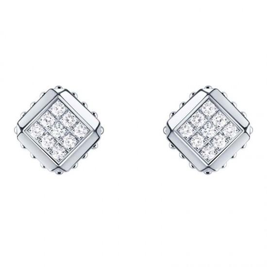 Louis Vuitton全新Emprise珠宝系列-珠宝首饰展示【行业精选】