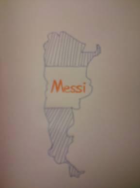10号Messi-珠宝定制-创意珠宝