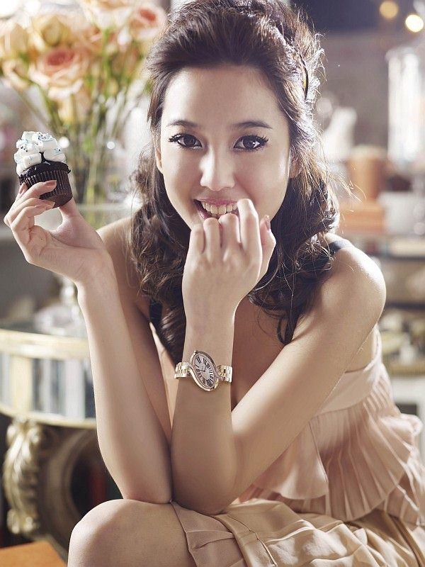 卡地亚Délices de Cartier腕表演译美味瞬间-珠宝首饰展示图【行业经典】