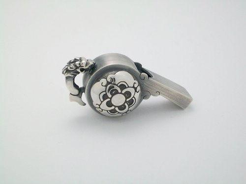 蒲牢-创意珠宝