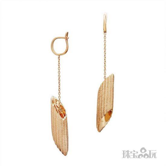 珠宝or意大利面?一个吃货珠宝设计师的奇思妙想-创意珠宝