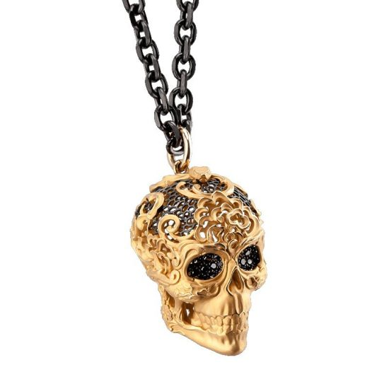 Magerit:暗黑精髓-创意珠宝